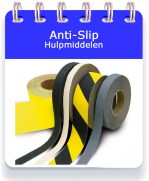 Anti-Slip Button