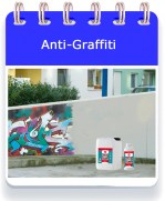 Graffiti Button